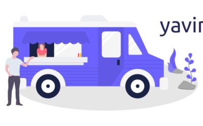 Quel terminal choisir pour son food truck ?