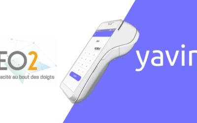 Comment connecter les terminaux de paiement Yavin à votre caisse Leo2 ?